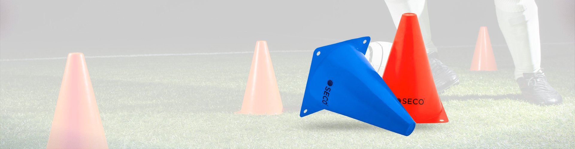 Cones for training