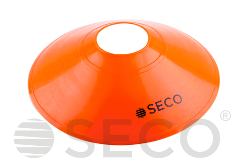 SECO® Training Scheibe Orange