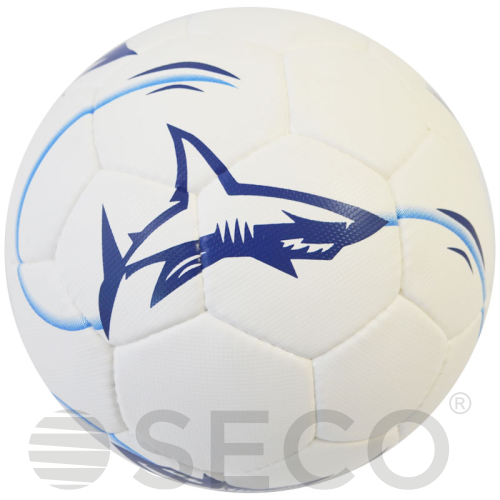 Soccer ball SECO® Shark size 5