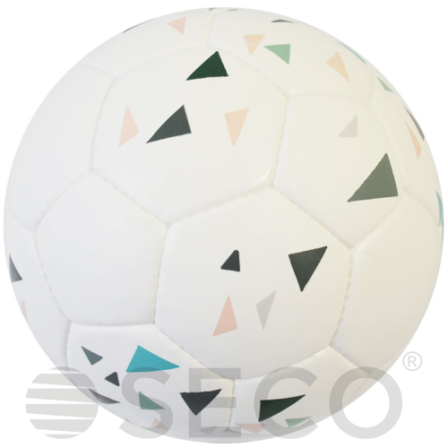Soccer ball SECO® Wolf size 5